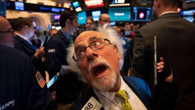 美銀列3大原因:下半年恐出現「快閃經濟衰退」 (圖片:AFP)