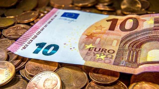 投機者增加歐元多頭布局 黃金淨多單回升(圖:AFP)