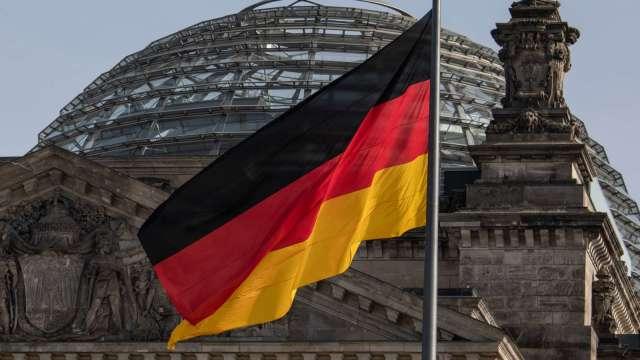受惠國內消費推動 德國第二季GDP高於市場預期(圖片:AFP)