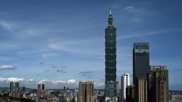彭博:台灣可能繼續遭美列匯率操縱觀察名單 (圖:AFP)