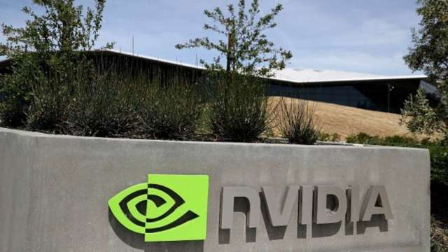 英特爾交貨延期 美能源部將向Nvidia採購超級電腦應急(圖:AFP)