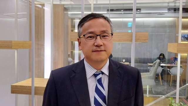 愛普董事長陳文良。(鉅亨網資料照)