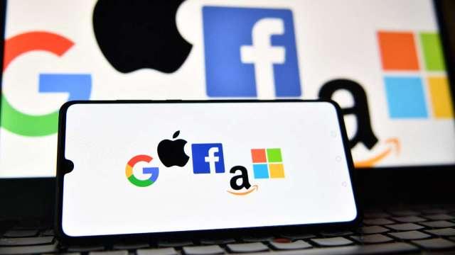 拜登網路安全會議後 Google、微軟等科技巨擘將斥數十億美元防駭(圖片:AFP)