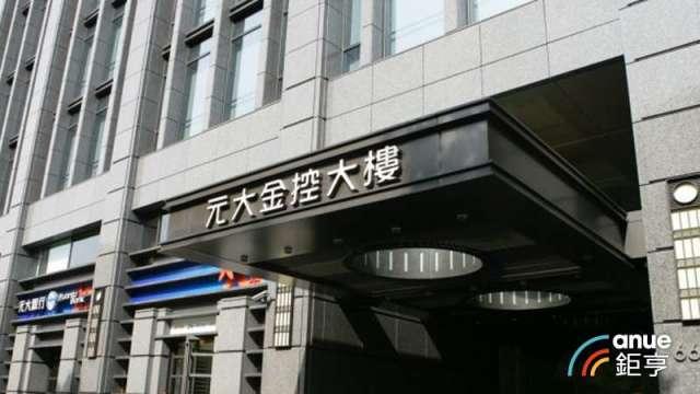 以存股保單不當招攬 元大金三子公司遭罰900萬元、停售四保單。(鉅亨網資料照)