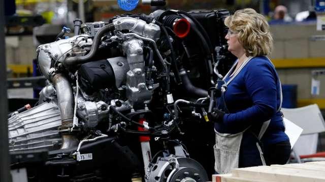 疫情、晶片荒衝擊 市調機構估美8月新車銷量恐下滑(圖片:AFP)