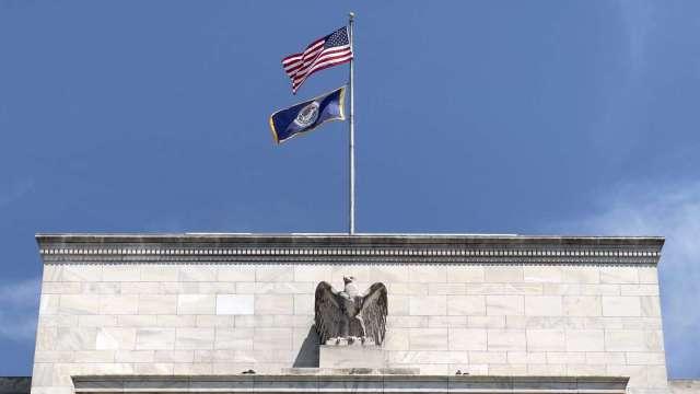 亞特蘭大Fed總裁:若就業增長續強 10月啟動縮減購債是合理的 (圖:AFP)
