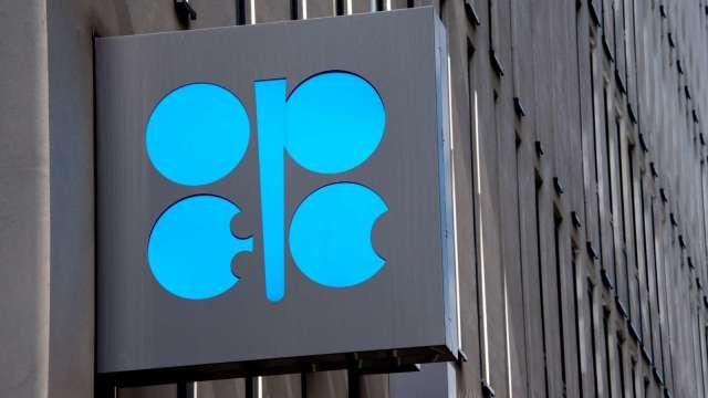 油價持續反彈 OPEC+下週會議料維持增產計畫不變 (圖:AFP)