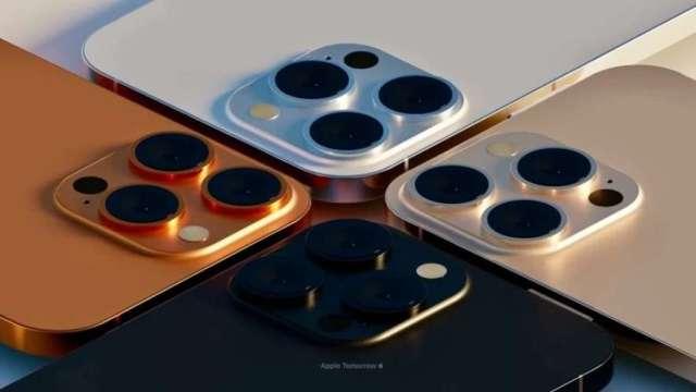 蘋果iPhone 13系列將調漲 業內人士稱可能性不大 (圖片:appleinsider)