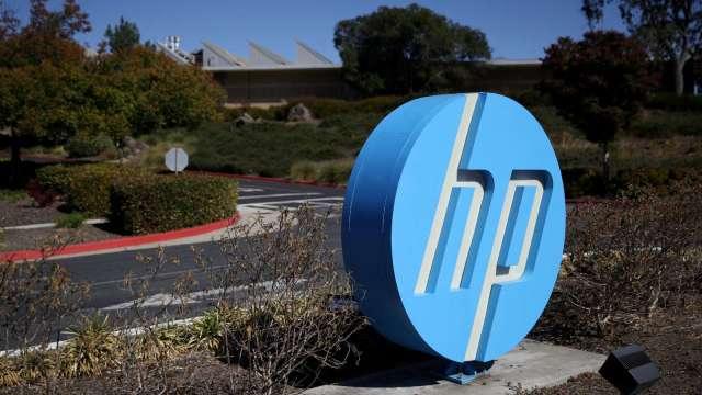 後疫情PC熱潮降溫 戴爾、惠普股價仍物美價廉!(圖片:AFP)