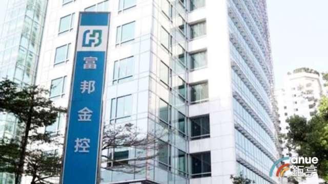富邦金現增訂價完成 普通股折價7成、丙種特別股股息年利率3%。(鉅亨網資料照)