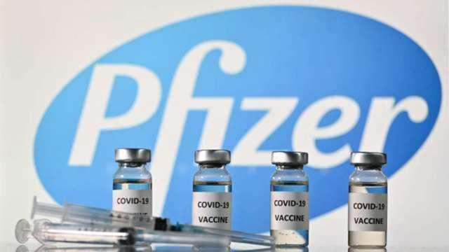 無異議一致通過!CDC專家小組:輝瑞疫苗接種年齡可擴大至16歲以上(圖:AFP)