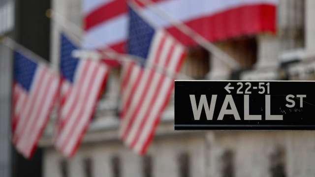 標普500指數今年前8月漲幅達20.6% 創1997年以來新高(圖片:AFP)