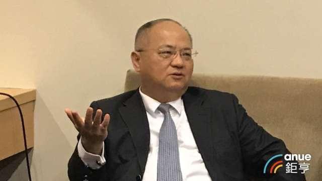 日盛金新任董座出爐 由富邦金總座韓蔚廷擔任。(鉅亨網資料照)
