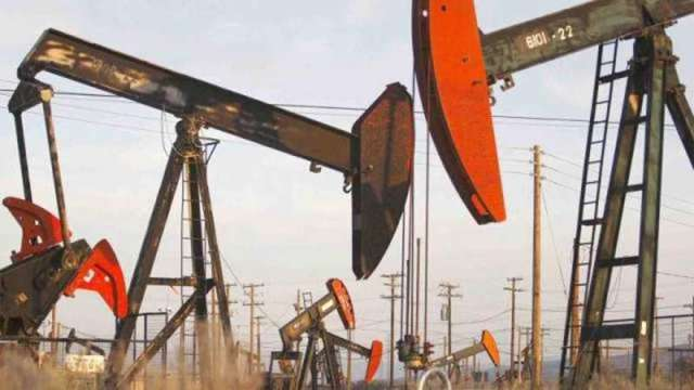 市場評估颶風損失與恢復進度 聚焦OPEC+會議 原油跌近1%(圖:AFP)