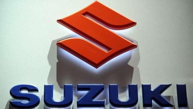 車用晶片短缺 Suzuki匈牙利工廠將停工兩週 (圖片:AFP)
