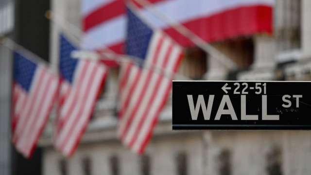市場觀望多項數據 美股期貨小升(圖片:AFP)