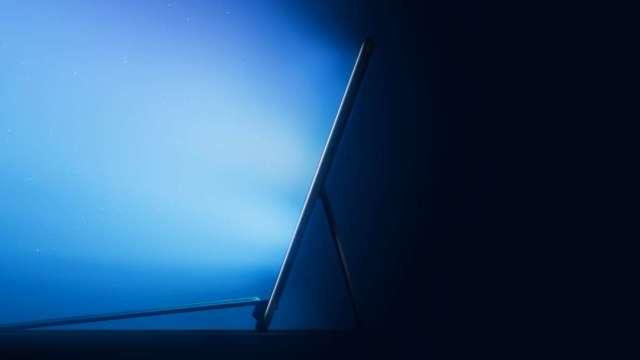 微軟官宣新品發布會 Surface新機9/22亮相 (圖片:AFP)