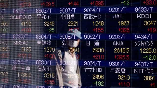OKI印表機生產撤出中國 移往泰國和日本 (圖片:AFP)