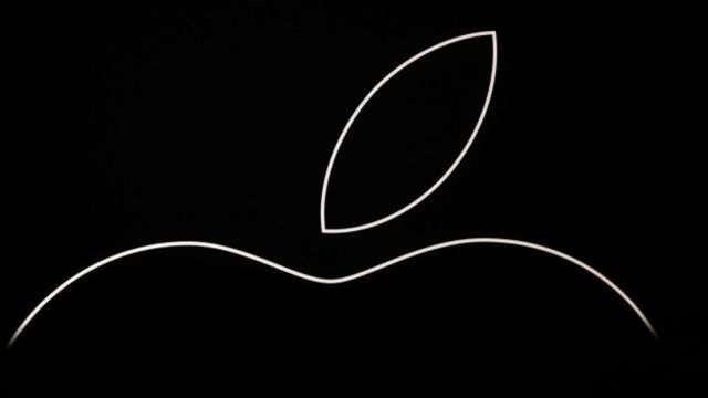 蘋果讓步!媒體類app免抽成30% 明年初全球適用 (圖:AFP)