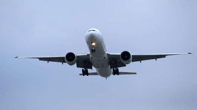空運旺季恐面臨大混亂 運能短缺將導致運費飆升(圖片:AFP)
