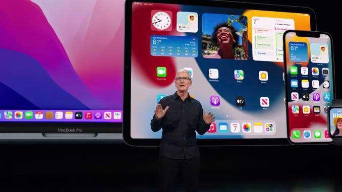 晶片荒燒蘋果 新款 Apple Watch 和 MacBook Pro 將延後生產 (圖片:蘋果)