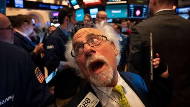 智慧汽車來勢洶洶!花旗:這4檔適合這4類投資者 (圖片:AFP)