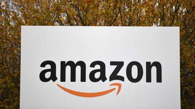 亞馬遜擬在美推出自家品牌電視 最快10月開賣 (圖片:AFP)