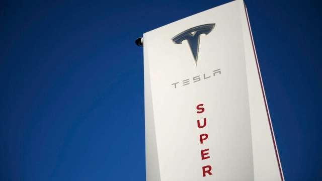 特斯拉計畫2023年推2.5萬美元新電動車 將不配備方向盤(圖片:AFP)