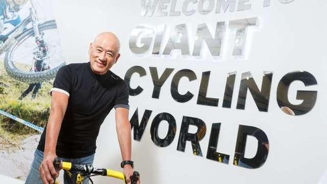 巨大集團從單純的製造,發展出全球品牌、全球零售;近年更推動自行車文化,努力回饋臺灣,對世界做出貢獻。(圖:巨大提供)