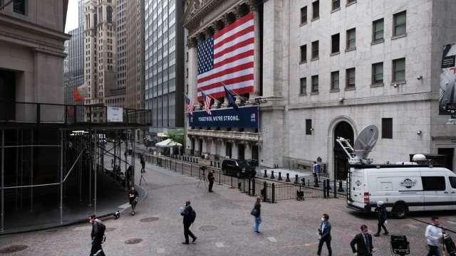 8月非農大爆冷!揭露美國秋季壞訊號 Fed縮減購債不確定性提高 (圖片:AFP)