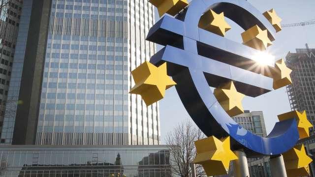 歐洲央行決策會議前 歐盟官員稱過早收緊將犯下「大錯」(圖:AFP)