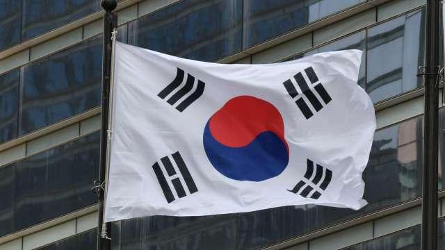 南韓正尋求機會與非洲第三大貿易夥伴埃及簽署FTA (圖片:AFP)