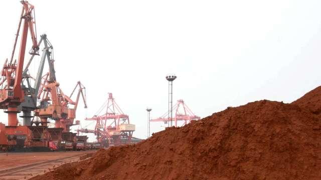 稀土行情再度走揚 主因和緬甸及中國有關 (圖片:AFP)