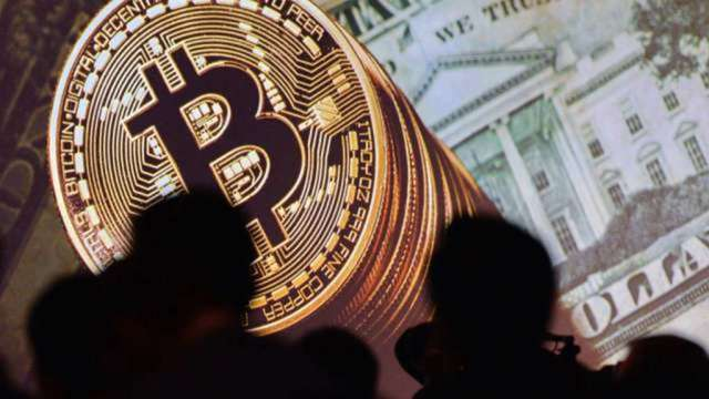 比特幣即日起成法定貨幣,薩爾瓦多宣布再增購200枚比特幣。(圖:AFP)