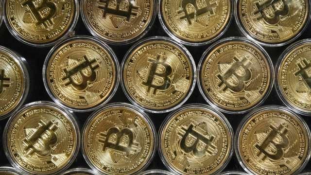 成薩爾瓦多新法定貨幣後 比特幣一度暴跌16% 數家交易所回報故障(圖片:AFP)