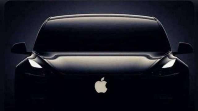 泰坦計畫高層又一位出走 蘋果電動車進展猶如墮入五里霧(圖:AFP)