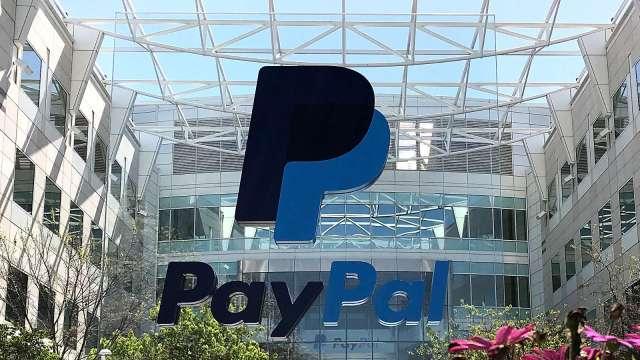 PayPal砸3000億日圓併日本獨角獸企業Paidy (圖片:AFP)