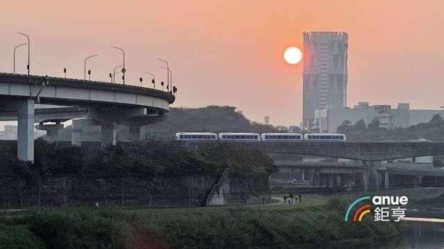 台北市熱門捷運站周邊宅以中山、大同關注度最高。(鉅亨網記者張欽發攝)