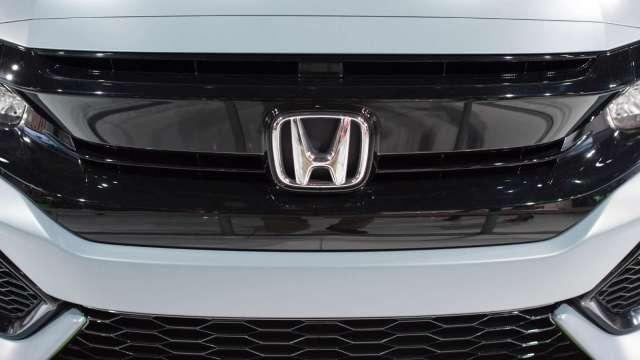 本田攜手GM研發自駕車 商用服務目標數年後上路 (圖片:AFP)
