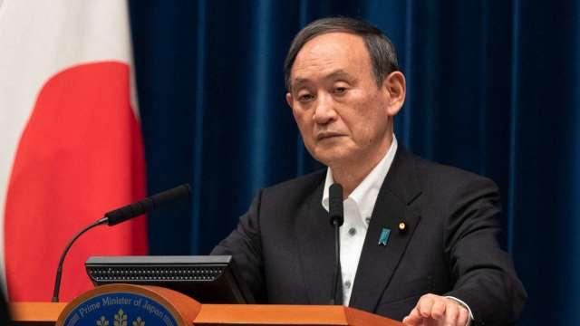 日本東京、大阪等19個行政區 緊急狀態將延至9月底 (圖片:AFP)