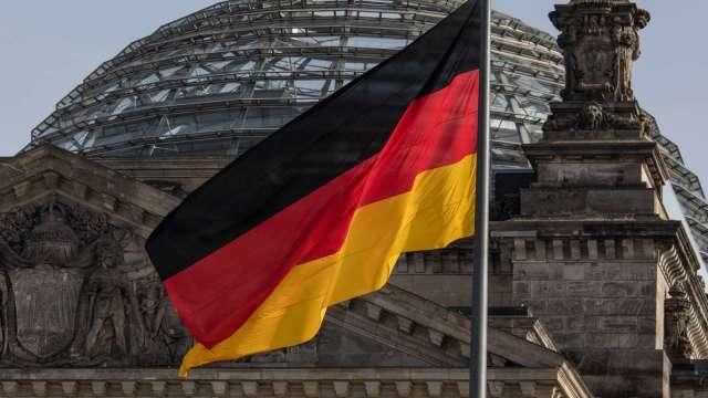 德國7月出口優於市場預期 貿易順差擴大(圖片:AFP)