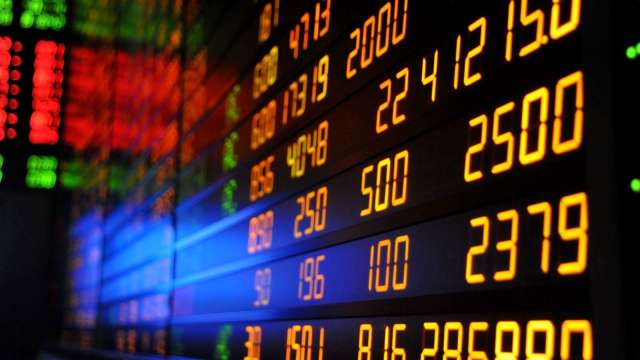 大盤今日是逃命波嗎 專家這樣解讀! 精選外資、投信逆勢買超股 (圖:shutterstock)