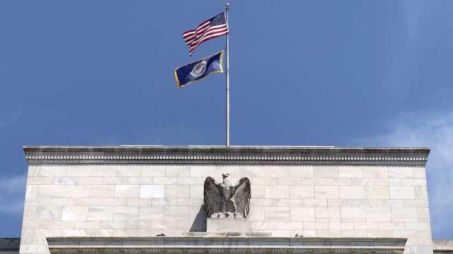 亞特蘭大Fed總裁:年內仍有望啟動Taper 但不會是在本月 (圖:AFP)