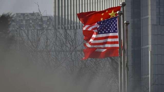 北京加強監管背景下 中國音訊平台喜馬拉雅撤回美國IPO計畫(圖:AFP)