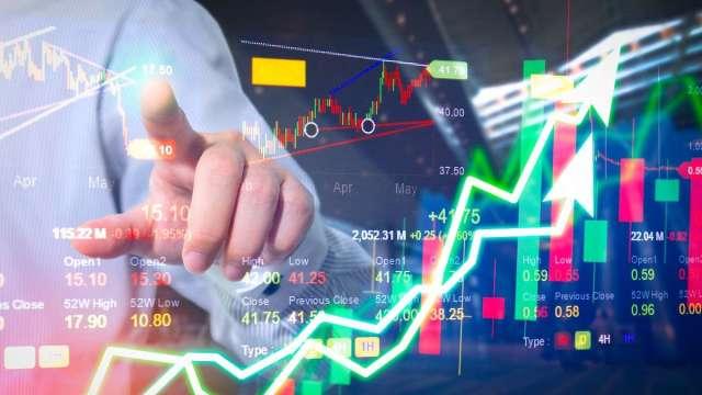 【龍哥講股教室】台股正式止跌 速度就是未來、高速傳輸就是未來。(圖:shutterstock)
