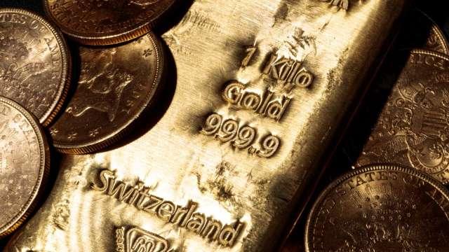億萬富翁投資人:美國政府無意讓美元被取代 黃金較比特幣更保值(圖片:AFP)