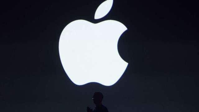鉅亨美股雷達:美中領袖2月以來首度對話 蘋果Apple Car又傳變動(圖:AFP)