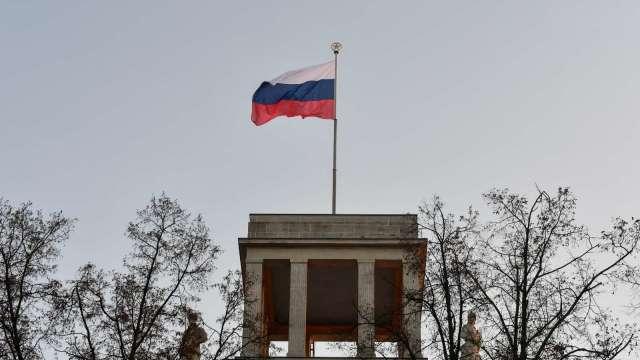 俄羅斯央行升息1碼至6.75% 今年已5度升息 (圖:AFP)