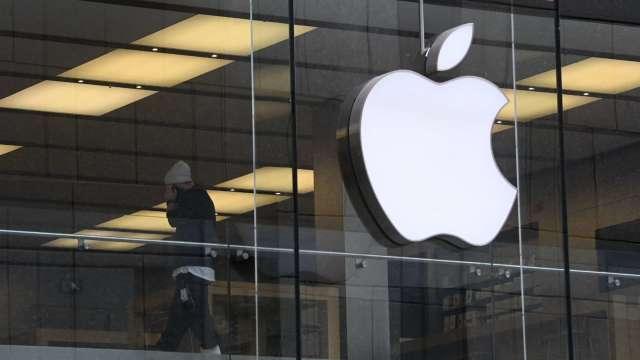 傳蘋果繪圖晶片供應商Imagination擬在倫敦重新上市(圖片:AFP)