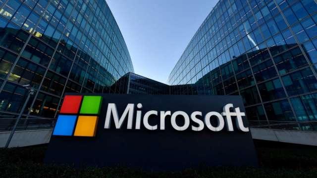 看準網課商機!微軟收購線上教學平台TakeLessons (圖片:AFP)